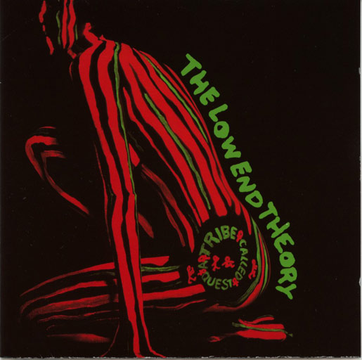 "#AlbumCoverOfTheWeek – ATCQ's ""Low End Theory"""