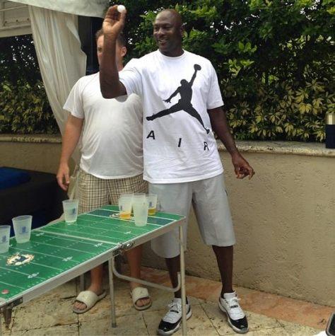 mj beer pong